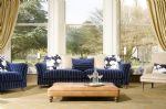 Tetrad Gatsby Grand Sofa in Ralph Lauren Signature Fabric